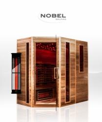 Nobel Sauna 210