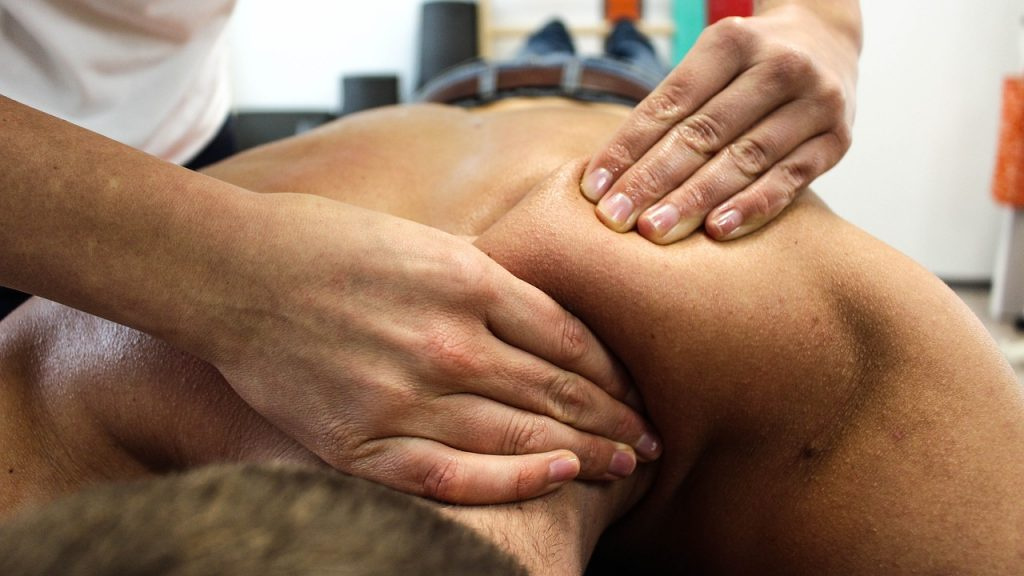 massagepraktijk Leiden